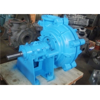 Buy cheap 8 / 6 E - G Low Pressure Submersible Sand Dredging Pumps High Chrome A05 from wholesalers