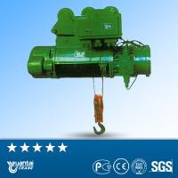 Buy cheap YT Bset selling and high quality explosion proof wire rope electric hoist from wholesalers