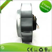 Buy cheap Brushless Electric Motor Centrifugal Fan Variable Speed Control For Fresh Air Exchanger from wholesalers