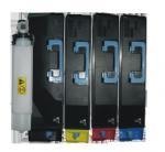 Buy cheap TASKalfa 300 CI TK - 865 Kyocera Taskalfa Toner , 250 CI Photocopier Toner cartridge from wholesalers
