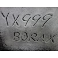 Metallurgy Industry Borax Decahydrate Granular, 99.9% Purity Msds Borax Powder