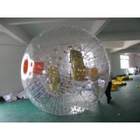Buy cheap Quality inflatable zorb ball price product