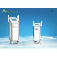 Buy cheap Intense Pulse light IPL RF Hair Removal Machine with 0 - 50 J / cm2 RF Energy from wholesalers