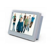 Buy cheap Android 4.4 Intercom Touch Screen Auto Starts 2N SIP Application with SIP Stack product