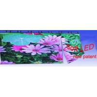 Buy cheap Soft LED Curtain Video Wall for Stage Backdrop At Special Events Stage Lighting,Marketing Tours,Entertainment,Exhibits,Corporate Events,Live Show,Fashion Show,Nightclub and Trade Show from wholesalers