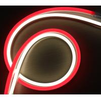 Buy cheap 120v micro 8*16mm red neon light fixtures supplier from wholesalers