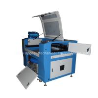 Buy cheap 900*600mm Co2 Laser Engraving Cutting Machine with Leetro MPC6585 System from wholesalers