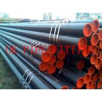 Buy cheap API 5L –Specification for seamless &welded steel pipes for use in pipeline transportation from wholesalers