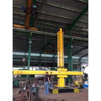 Buy cheap Wind Tower Column And Boom Manipulator Motorized Travel Manual Rotation from wholesalers