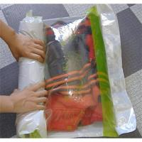 Buy cheap Compressed  bag (storage vacuum bag) from wholesalers