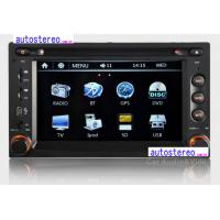 Buy cheap Car Stereo Honda Sat Nav DVD for Honda CR-V CRV FIT JAZZ GPS Autoradio Multimedia DVD from wholesalers