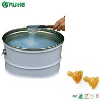 Buy cheap High Stability To Ozone Medical Grade Silicone Rubber Translucent RoHS FDA MSDS from wholesalers