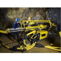 Buy cheap UX600  Underground Drill Rig Depths Up To 500 M The Copy Of Atlas Copco Diamec U4 from wholesalers