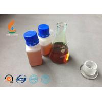 Buy cheap Disulphonic Optical Brightening Agents In Paper 113 Brown Liquid Cas 12768-92-2 from wholesalers
