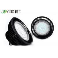 Buy cheap 130 Lm / W Dimmable High Bay LED Lighting , 36000 Lumens SMD 3030 Round Led High Bay from wholesalers