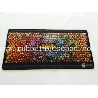 Buy cheap Yu-Gi-Oh Gaming Promotional Mouse Mats Card Game Full Color Print from wholesalers