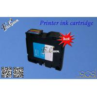 Buy cheap compatible printer ink cartridges GC21 with sublimation ink for Ricoh heat tranfer printing cartrige from wholesalers