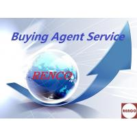 Buy cheap Reliable China sourcing agent / market buying agent from wholesalers