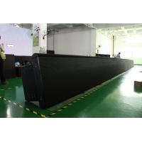 Buy cheap 960mm Perimeter Advertising Boards Soft Mask Design Anti Rust Unique Angle Adjustable from wholesalers