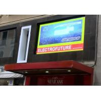 Buy cheap 6500 Nits P4/P6 Outdoor Fixed Led Display For Commercial Ads Beside Highway from wholesalers