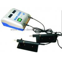 Buy cheap 50 Hz Frequency Electric Wax Knife Dental Lab Instruments , double pen from wholesalers