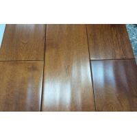 Buy cheap hand scraped maple solid wood flooring from wholesalers