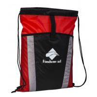 Buy cheap Promotional Drawstring Sports Bag with Custom Logo Imprint-HAD14020 from wholesalers