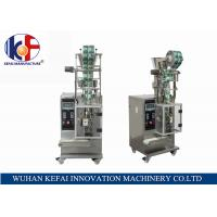 Buy cheap Buying Automatic vertical grain sachet Packing Machine supplier in China from wholesalers