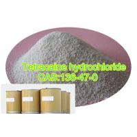 Buy cheap Tetracaine Hydrochloride Veterinary Raw Materials Molecule Inhibitors To Local Anesthesia from wholesalers
