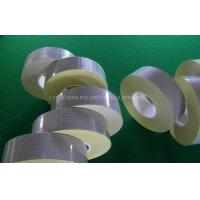 Buy cheap Fabric SOLAS Reflective tape for Maritime(life jacket,lifebuoy,etc) product