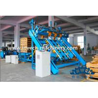 Buy cheap EU/Block Pallet Nailing Machine from wholesalers