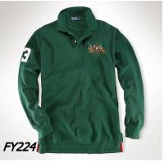 Buy cheap cheap Polo long t-shirts fake Ralph Lauren men shirts accept paypal credit card from wholesalers