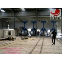 Annual output 50000CBM light weight AAC block production line