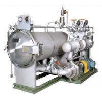 Buy cheap Horizontal Beam Jig Dyeing Machine Computer Control For Knitted Fabric Dyeing product