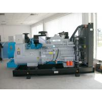 Buy cheap 60Hz Perkins Diesel Generator , 3 Pole ACB , P2200E , Three Phase product