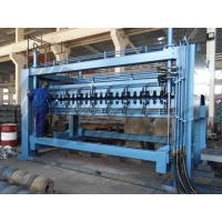 Buy cheap Energy Efficiency Autoclaved Aerated Concrete Production Line High Capacity from wholesalers