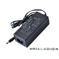Buy cheap UL Certificate 12V Power Adapter Universal 4160mA With DOE Level VI product