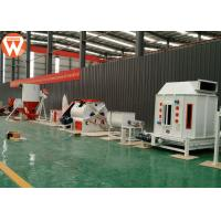 Buy cheap Manual Animal Feed Manufacturing Machines 5TPH SZLH 350 Animal Chicken With CE Approved from wholesalers