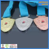 Buy cheap Various types gold medals for best player champion winner award from wholesalers