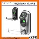 Buy cheap ZKteco L7000 Fingerprint Hotel Lock Handlelock Fingerprintaccess Control System from wholesalers