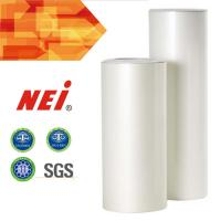 Buy cheap Cosmetics / Exquisite Photograph Matte Lamination Film Rolls High Efficiency from wholesalers