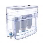 Kicthen countertop  Water filter dispenser , water filter tank 9L big volume