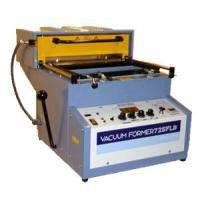 Buy cheap plastic egg tray Vacuum Forming Machine from wholesalers