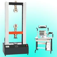 Buy cheap WDW-100 Computer Controlled Electronic Universal Testing Machine (door structure) from wholesalers