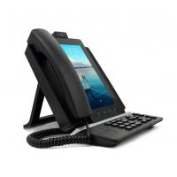 "Buy cheap Android 4 SIP Video POE IP Phone WIFI 7"" TFT 1080P Capacitive Multi Touch Screen from wholesalers"