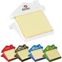 Buy cheap Colorful Promotional Magnetic Clip Sticky Note Logo Customized from wholesalers