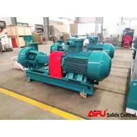 Buy cheap Mechanical Seal Oilfield Centrifugal Pump Interchangeable from wholesalers