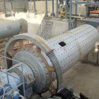 Buy cheap High uptime gold ore ball mill in CIL plant from wholesalers
