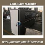 Buy cheap Thin Blade Slitter Scorer Machine from wholesalers