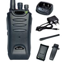 Buy cheap TS-208D 2W Digital Handheld Radio for sale from wholesalers